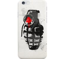 Heart Like A.... iPhone Case/Skin
