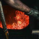 """"""" Fire Down Below """" by canonman99"""