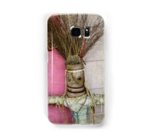 Voodoo Doll Samsung Galaxy Case/Skin