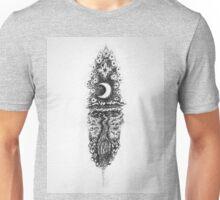 The Moonlit Vale  Unisex T-Shirt