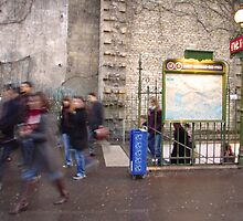 Paris Awakens 34 by APhillips