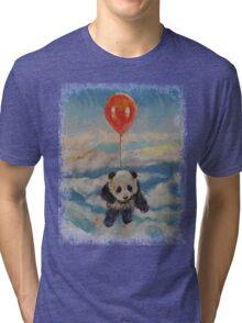 Balloon Ride Tri-blend T-Shirt