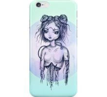 I never asked to be... iPhone Case/Skin