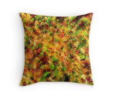 VanGo Autumn Colours  Throw Pillow