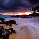 Pa'ako Tropical Punch by Ken Wright