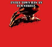 Every town has an Elm Street Unisex T-Shirt