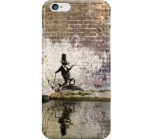 Banksy AristoRat iPhone Case/Skin