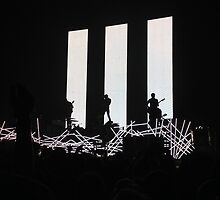 Paramore Self-titled tour by Nicoke Saunders