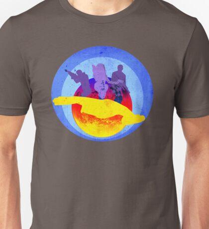 Space Bounty Hunters Unisex T-Shirt