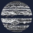 Jupiter by MangaKid