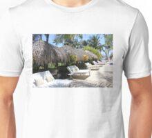 Polynesian Vacation Resort Unisex T-Shirt