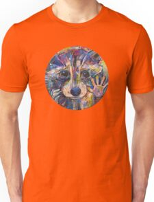 Fairy hands painting - 2015 Unisex T-Shirt