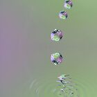 Swinging drops by AnnieSnel