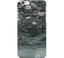 Amidst the Bubbles iPhone Case/Skin