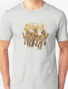 Mok-5 T-Shirt