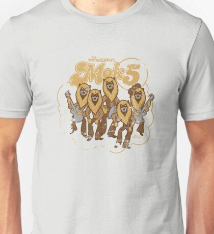 Mok-5 Unisex T-Shirt