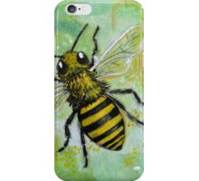 Bumble Bumble iPhone Case/Skin