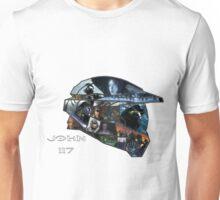 Halo - Remembrance  Unisex T-Shirt