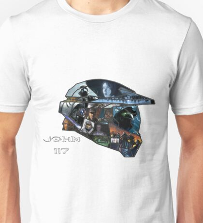 Halo - Remembrance  Unisex T-Shirt
