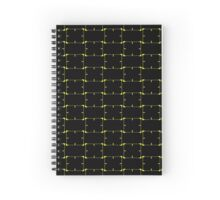 The Machine knows you know VERSION 2.0 Spiral Notebook