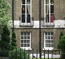 Apartments in Green Park, London by jtalia