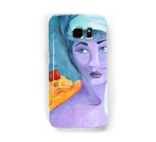 Eva Considers His Offer Samsung Galaxy Case/Skin