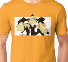 No Evil02 T-Shirt