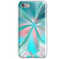 MOTHER OF PEARL BUTTERFLY iPhone Case/Skin