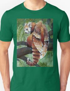 Wah Wings Unisex T-Shirt