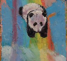 Rainbow by Michael Creese
