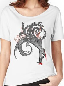 Blood on the dancefloor Women's Relaxed Fit T-Shirt