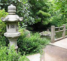 Japanese Garden #4 by jtalia