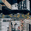 New York Taxi(s) by thomasrichter