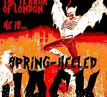 Spring Heeled by JoshL09