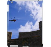 Defence......Old and New !!!! iPad Case/Skin