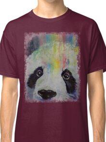Panda Rainbow Classic T-Shirt