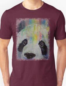 Panda Rainbow T-Shirt