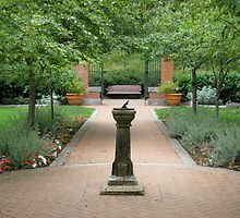 Shakespear's Garden #1 by jtalia