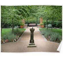 Shakespear's Garden #1 Poster