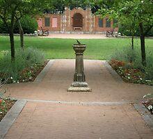 Shakespear's Garden #2 by jtalia