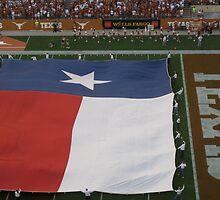 Texas, Our Texas by jtalia