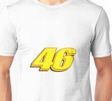 46 3d Unisex T-Shirt