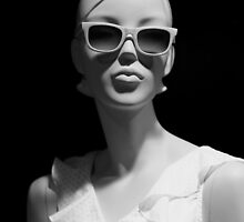 Ray Ban by Elie Le Goc