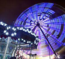 Carnival Lights by jscott1976