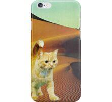 Dune Warrior iPhone Case/Skin
