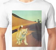 Dune Warrior Unisex T-Shirt