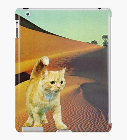 Dune Warrior iPad Case/Skin