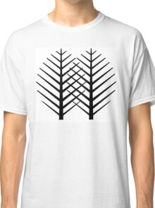 Leaf Lattice Classic T-Shirt