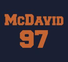 Connor McDavid by jdbruegger