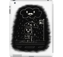 Rainy Smiles iPad Case/Skin